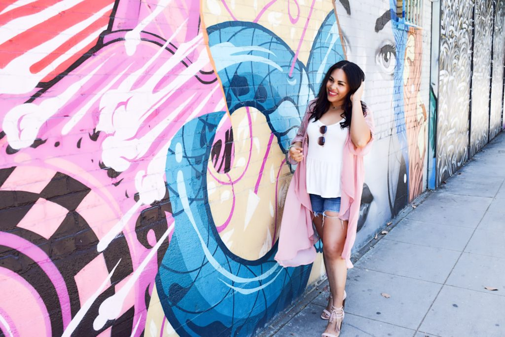 style blogger los angeles