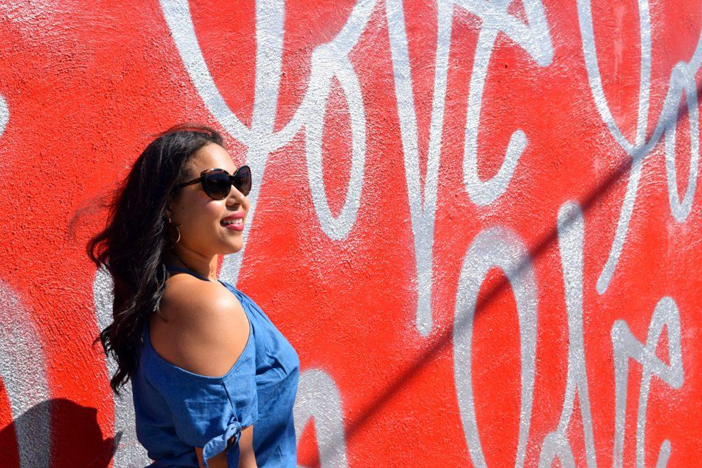 los angeles fashion blog