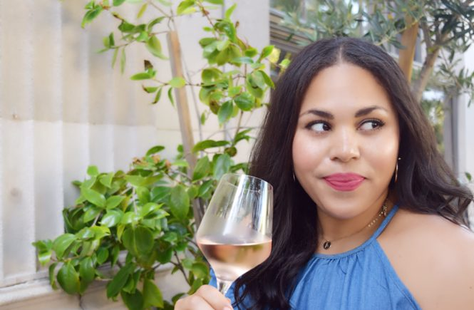 All About Rosé + How To Sip Rosé in Style