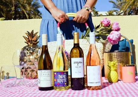 4 wines to try this summer