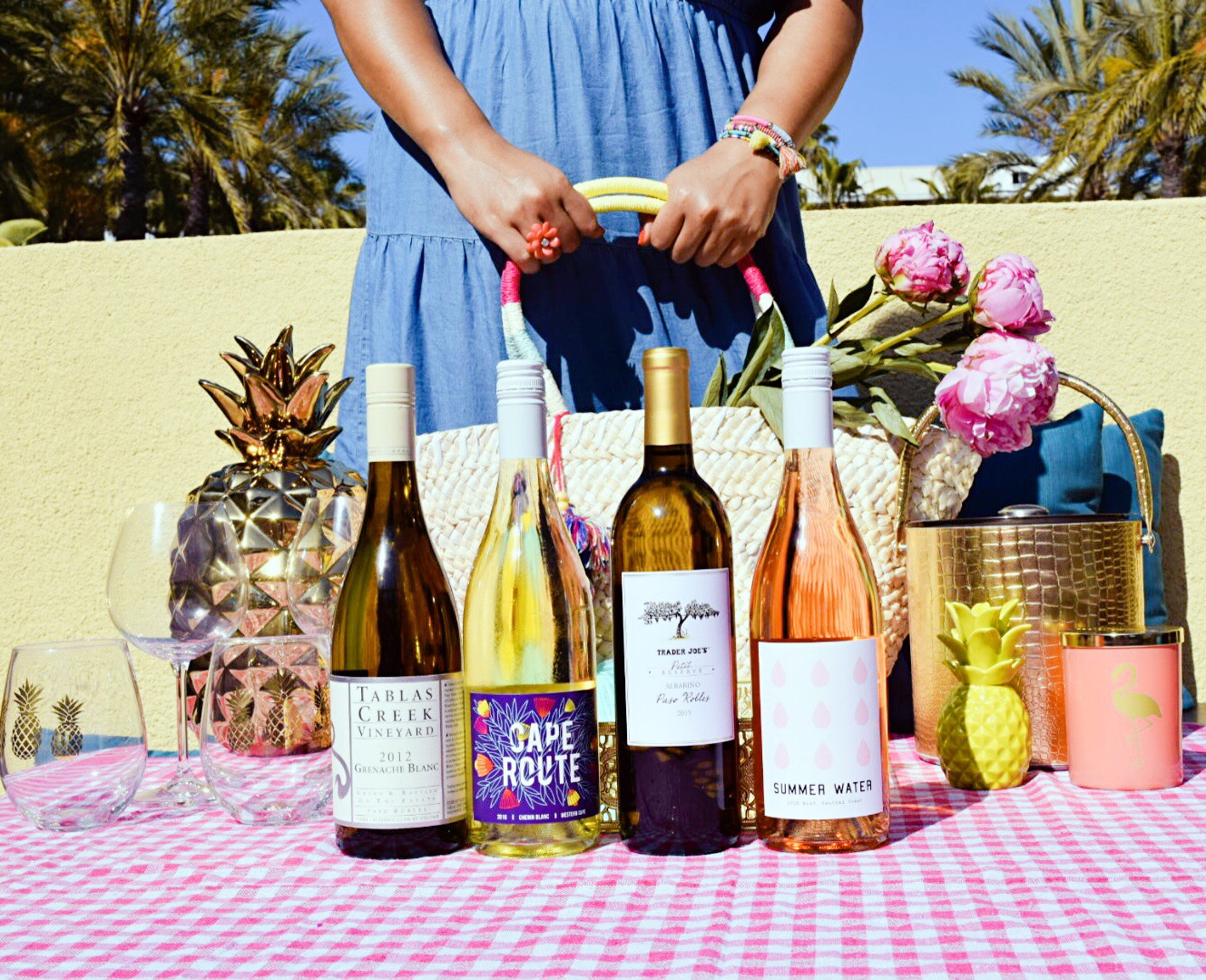 4 Wines All Millennials Should Be Drinking This Summer