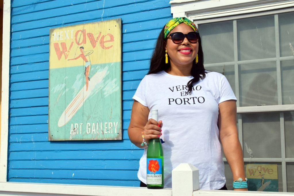 vinho verde Portuguese wine