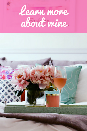 aryanna harrell wine blog