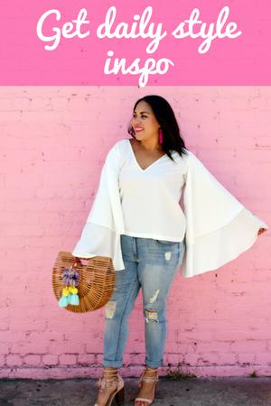 aryanna harrell style blog