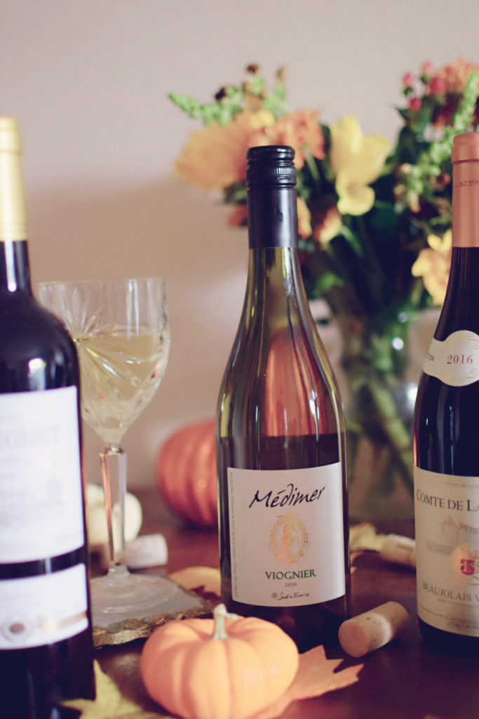 wine to drink on thanksgiving and christmas