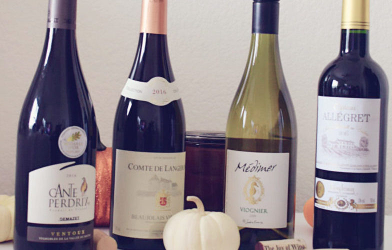 4 Wines To Drink This Holiday Season