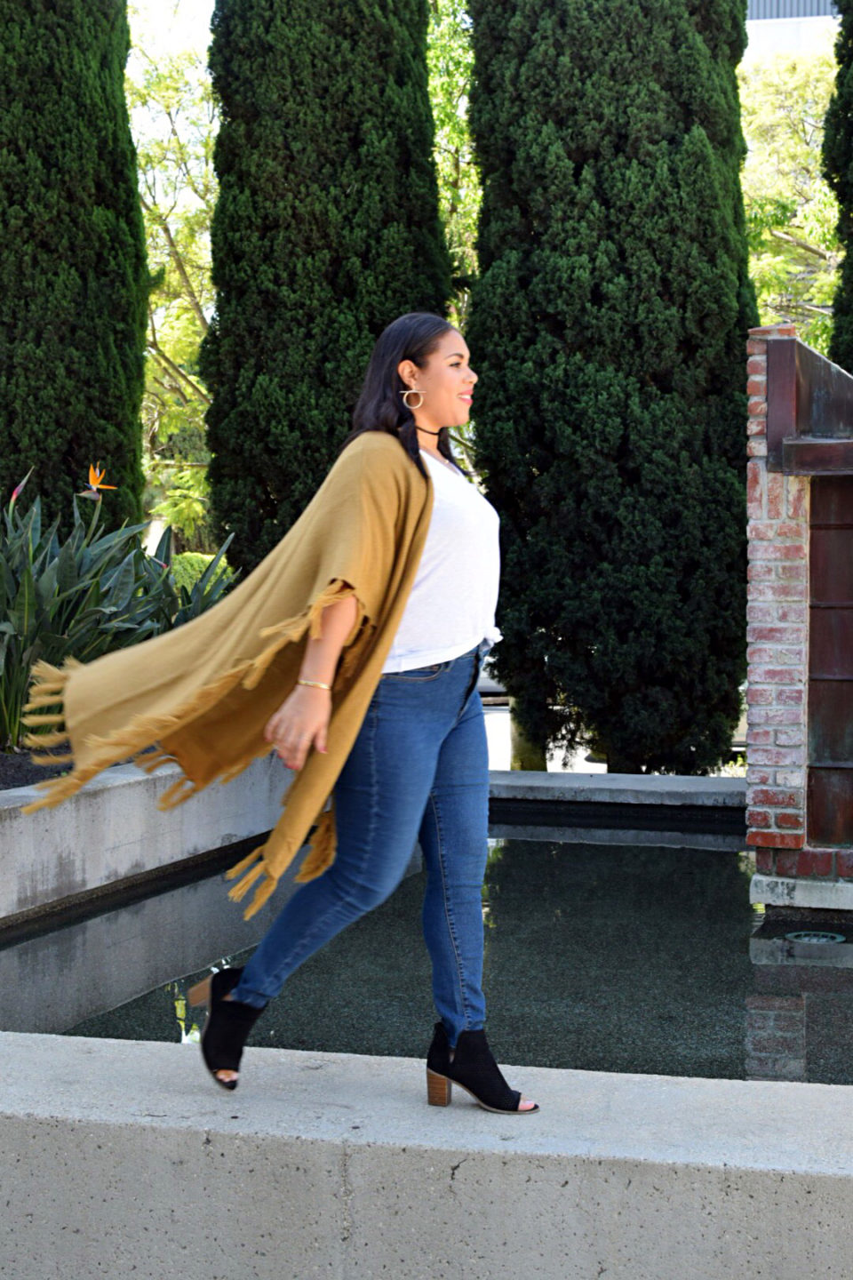 10 Affordable Capes to Wear This Fall