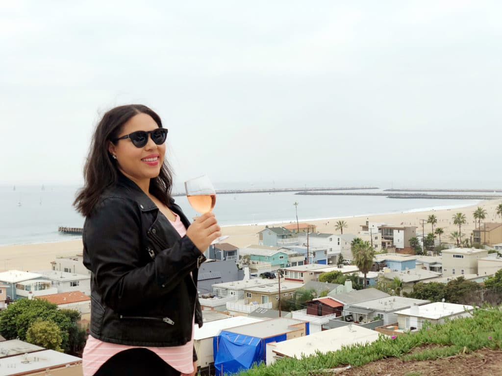 What to Eat, Drink and Do in Playa del Rey + $400 Target Giftcard Giveaway