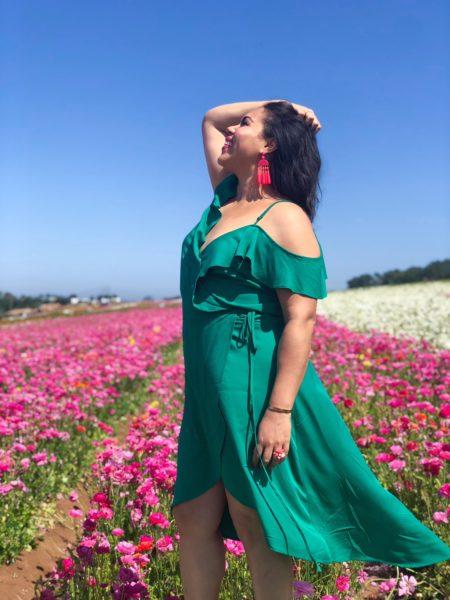 aryanna harrell blog
