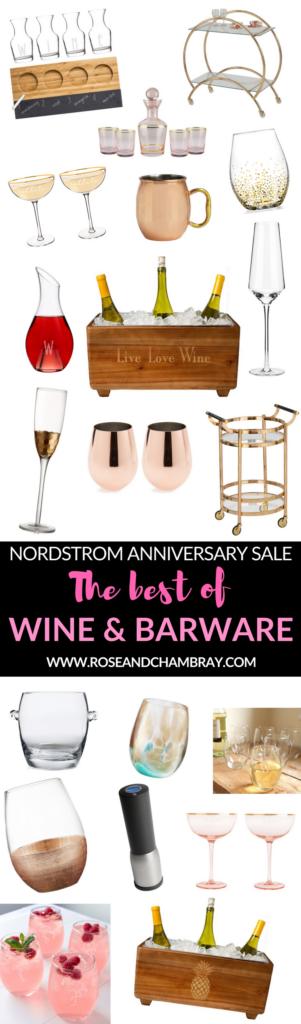 nordstrom anniversary sale best of wine