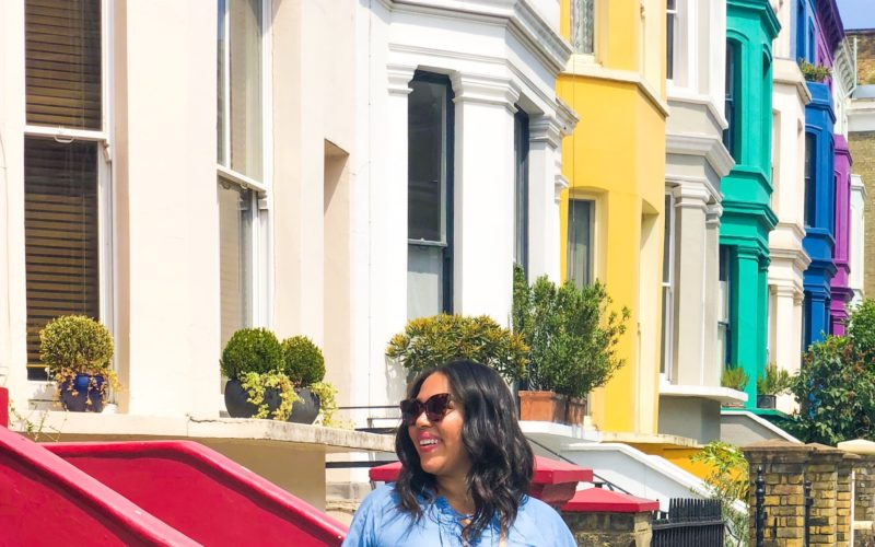 7 Things You Have To Do In London (London Travel Guide)