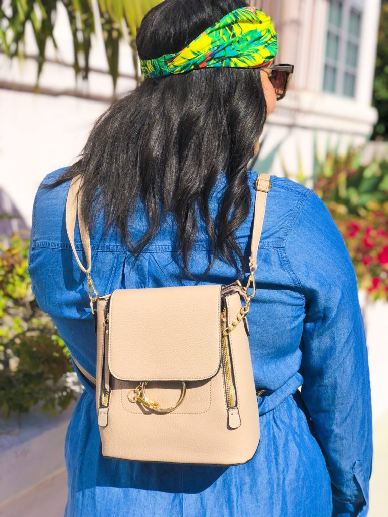 The $22 Convertible Backpack Purse You Need In Your Closet
